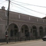 Biblioteca Mihail Halici, in reabilitari