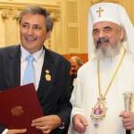 Marcel Vela a primit Ordinul Sfintii Imparati Constantin si Elena