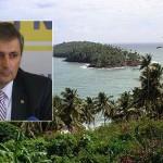 Marcel Vela: Am impresia ca la noi e Guiana franceza