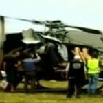 Pilotul prăbuşit în lacul Tăureni a zburat şi la Caransebeş!