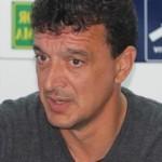 Alin Artimon, noul antrenor al FC Caransebes