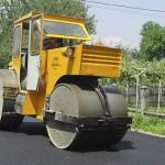 Vor sa produca asfalt la Caransebes