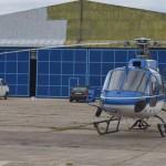 Unitatea de aviatie de la Caransebes prinde contur