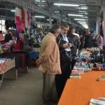 Bazarul, mai atractiv pentru comerţ