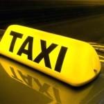 Poti fi taximetrist daca nu esti certat cu legea