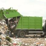 Tone de gunoi pe islazul comunal din Jupa