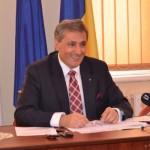 CS Caras-Severin, sprijinit de Primaria Caransebes