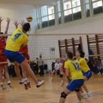 Volei Club Banatul Caransebes a debutat cu dreptul