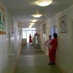 Management privat pentru spitalul din Caransebes
