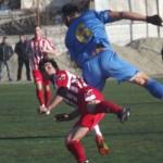 FC Caransebes a remizat cu UTA