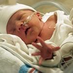 O scanteie de viata pentru nou-nascuti