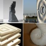 11 sculptori isi vor lasa visele in Banatul de Munte