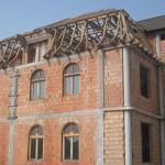 "Gugulanii isi fac ordine in ""crimele"" arhitecturale"