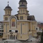 Episcopia Caransebesului a primit jumatate de milion de lei