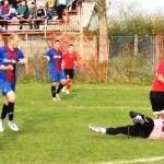 Victorie cu echipa secunda a ACS Poli