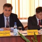 Cornel Galescu si-a dat demisia din functia de viceprimar