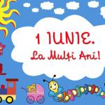 Ziua Internationala a Copilului la Caransebes