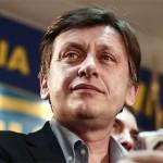 Crin Antonescu vine in Caras-Severin