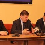 Crin Antonescu: PNL Caras-Severin, o unitate de elita a armatei liberale
