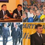Crin Antonescu: Si in politica exista Dumnezeu