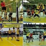 Volei Club Caransebes a debutat cu dreptul