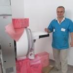 Mamograf ultramodern ce da rezultatul singur
