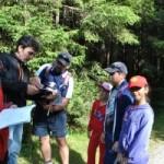 Patrunde în lumea basmului participând la Festivalul Drumetii Montane