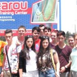 Liceul Tehnologic Decebal si Leonardo da Vinci – din nou in Europa