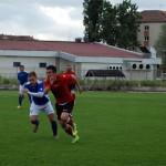 Stadionul Municipal din Caransebes va gazdui meciuri de liga secunda