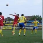 FC Caransebes si-a prezentat zestrea