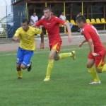 FC Caransebes are examen la Motru, in Cupa Romaniei