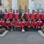 FC Caransebes si provocarea Ligii a II-a