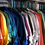 Nu mai vor haine vechi in centrul istoric