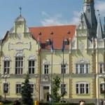 Primaria curata mizeriile spitalului din Caransebes