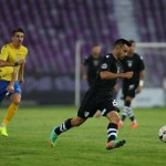 Victorie ca o gura de oxigen in derbiul banatean. ACS Poli Timisoara – FC Caransebes: 2 – 1