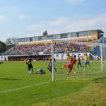 Metalul Resita si FC Caransebes au invins in debutul Ligii a II-a