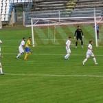 FC Caransebes, neinfranta in Liga a II-a de fotbal