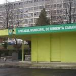 Mizerie, nepasare si alcool la spitalul din Caransebes