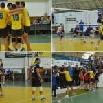 Volei Club Banatul Caransebes a pasit cu dreptul in Cupa Romaniei