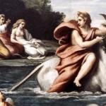 O statuie a Europei, la Caransebes