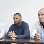 Caransebesenii, optimisti inaintea partidei de la Mioveni