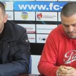 Sorin Balu a demisionat de la FC Caransebes