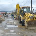 Primaria Caransebes repara stricaciunile altora