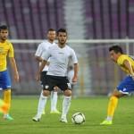 ACS incheie anul pe primul loc, dupa trei egaluri consecutive. FC Caransebes – ACS Poli: 0 – 0