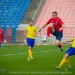 Prima victorie pentru FC Bihor