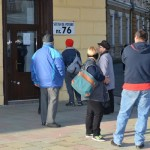 Guglanii sunt asteptati la vot