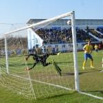 FC Caransebes a pierdut acasa cu FC Olt