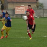 FC Caransebes a cedat in repriza secunda