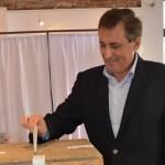 Marcel Vela: Am votat pentru o Romanie prospera