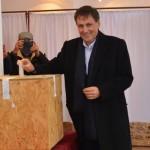 Marcel Vela: Am votat pentru o noua sansa pentru romani